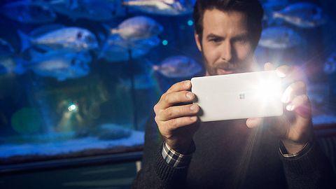 Smartfony z Windows Phone przyciągnęły trolla patentowego
