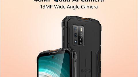 Oukitel WP10 — 5G i porządny zestaw kamer
