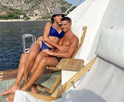 Ronaldo zabrał rodzinę do raju. Fotka całej szóstki ma 6 mln polubień