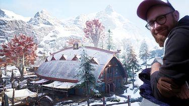 Od szkutnika do cieśli – architektura w Assassin's Creed Valhalla. Część I - Assassin's Creed Valhalla