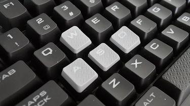 Corsair K70 RGB MK.2 — majstersztyk? To nie klawiatura, tylko instrument do grania!