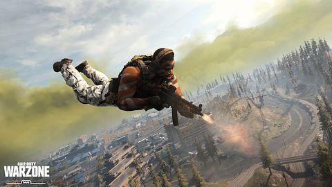 Plaga w Call of Duty: Warzone. Kolejnych 30 tys. oszustów zbanowanych