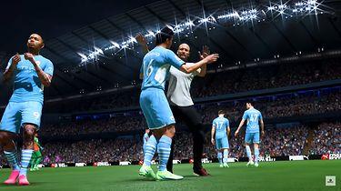 FIFA się ceni. Cztery litery na cztery lata za cztery miliardy złotych - FIFA 22