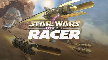 RetroGranie: Star Wars Episode I Racer + Konkurs!