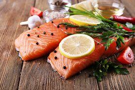 Chcesz mieć zdrowe serce? Jedz codziennie stek albo łososia