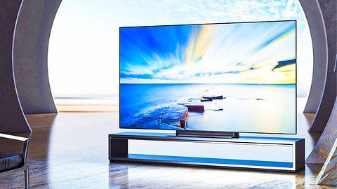 Xiaomi prezentuje telewizor OLED z HDMI 2.1. Ponoć świetny dla graczy