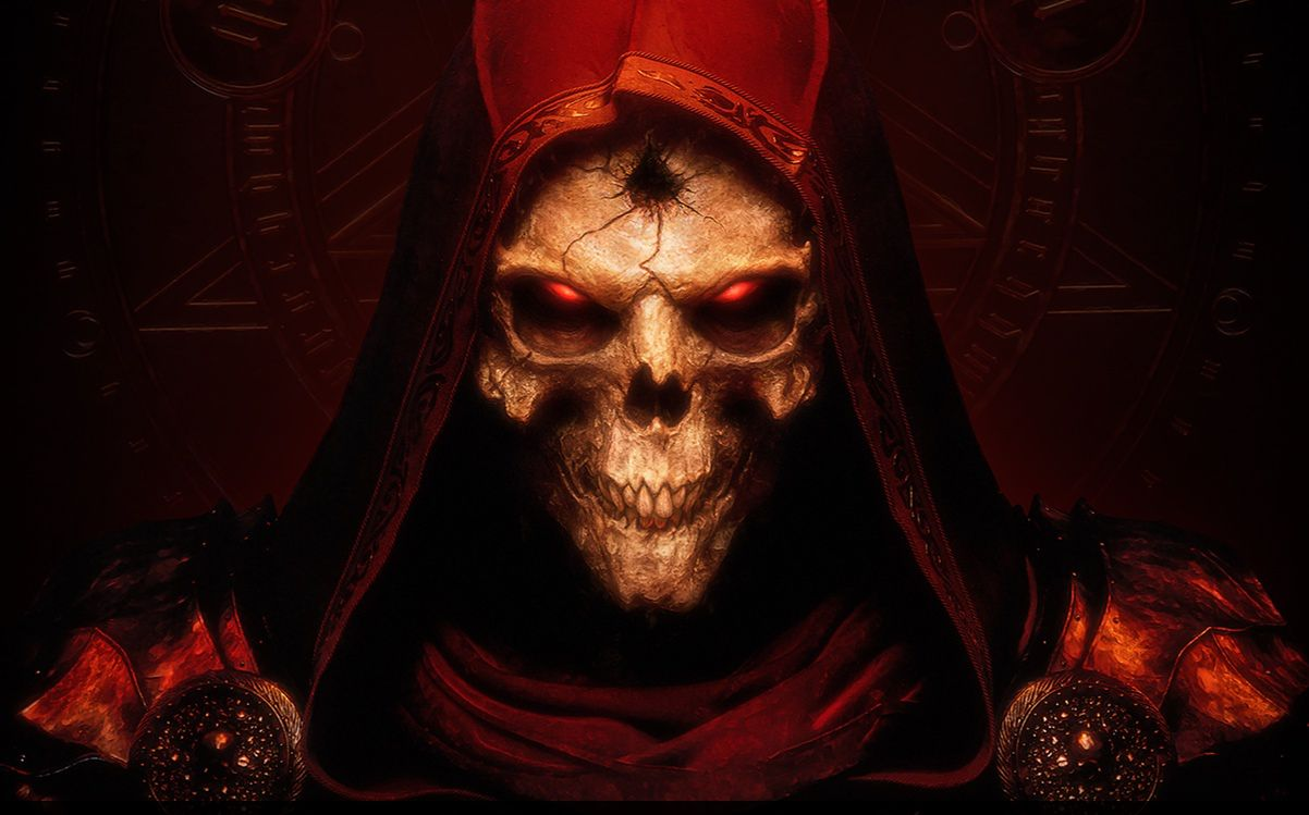 Premiery września. Powrót Diablo 2, Deathloop, Life is Strange, NBA 2K22 - diablo 2