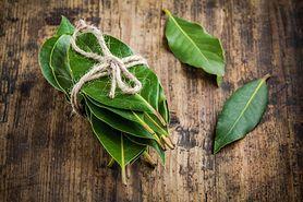 Podpal liść laurowy i zostaw go na 10 minut. Zobacz co się stanie (WIDEO)
