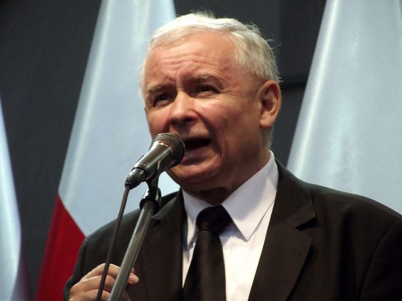 """""""Szara eminencja"""" PiS. Słucha się jej nawet Kaczyński"""