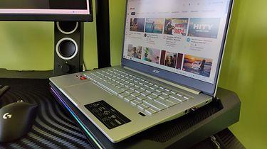 Cooler Master X150 Spectrum - efektowna podstawka chłodząca do laptopa [TEST]