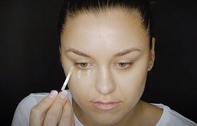 Prosty makijaż - instrukcja (WIDEO)