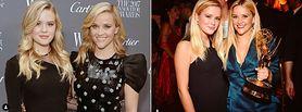 Córka Reese Witherspoon wygląda jak kopia mamy. Nastolatka olśniewa na Instagramie