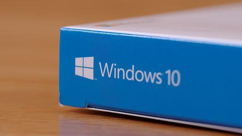 Windows 10 uruchomisz na 192 MB pamięci RAM. Udowodnił to prosty eksperyment