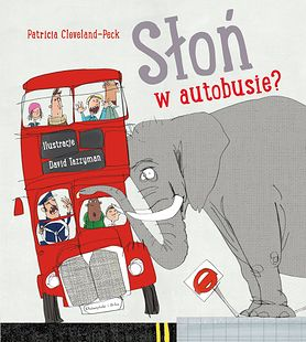 """- Uczysz się, śmiejąc. Śmiejesz się, ucząc. - Dorota Koman, czyli """"Słoń w autobusie"""""""