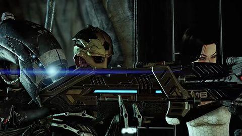 Mass Effect: Legendary Edition bez multi i jednego DLC. Twórcy wyjaśniają dlaczego