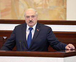 Porwanie samolotu na Białorusi. Łukaszenka oskarża Polskę