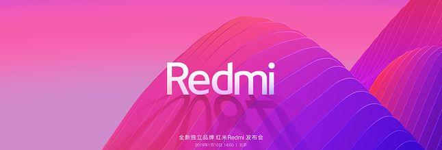 Redmi to teraz odrębna marka, źródło: Mi.com.