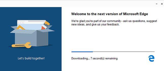 Teoretycznie stabilne wydanie nowego Chrome'a można już skutecznie zainstalować.