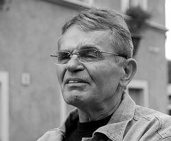 """Nie żyje gwiazda """"Samych swoich"""". Jerzy Janeczek miał 77 lat"""