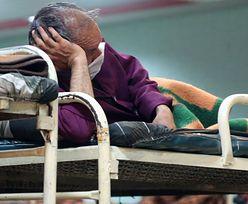 Koronawirus. Epidemia w Chinach wymyka się spod kontroli. Urzędnicy ukrywali dane