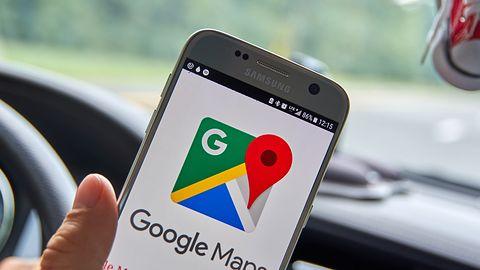 Mapy Google wykorzystane do kradzieży pieniędzy. Przestępcy oferowali dostawę alkoholu