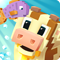 Blocky Farm icon