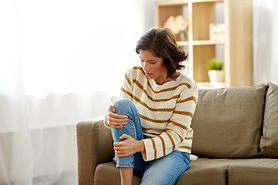 Entezopatia - przyczyny, objawy, leczenie