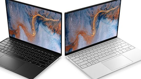 Nowy Dell XPS 13 to bez wątpienia jeden z najładniejszych ultrabooków w historii