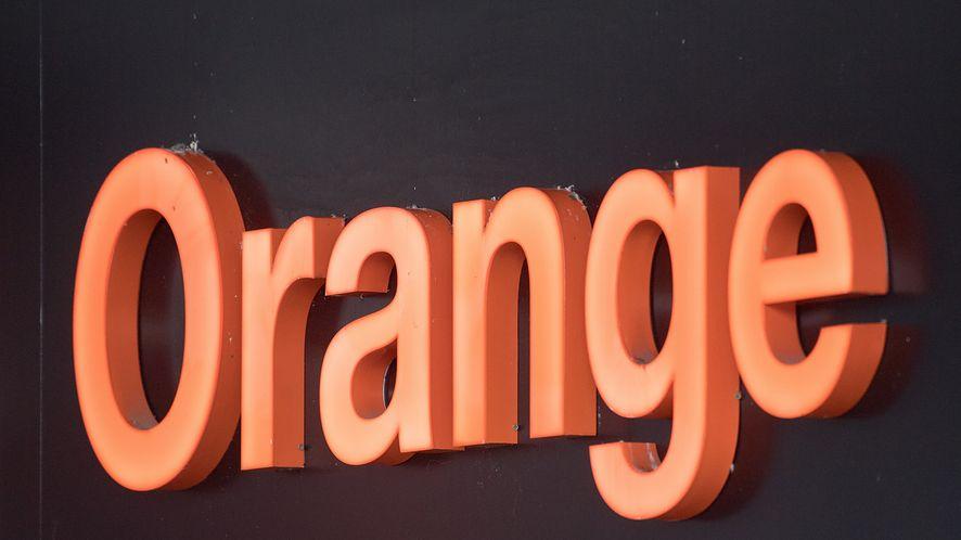 Orange wysyła pracowników do pracy zdalnej, fot. Wojciech Strozyk/REPORTER