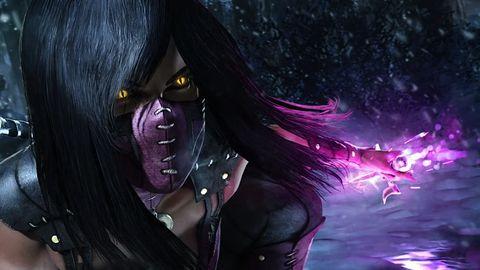 Rozchodniaczek: Godfall, Mileena w Mortal Kombat i DIRT 5 na PS5