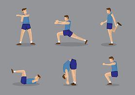 Cool down, czyli jak uspokoić organizm po treningu?