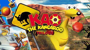 Kangurek Kao znów w sprzedaży. Trylogia wskakuje do GOGa - Kangurek Kao