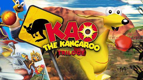 Kangurek Kao znów w sprzedaży. Trylogia wskakuje do GOGa