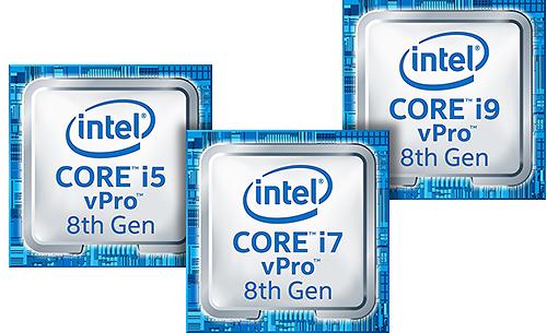 Oznaczenie Intel vPro. Nie zawsze obecne