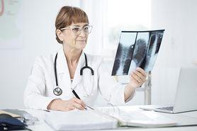 Rak płuc - przyczyny, objawy, leczenie, rokowania