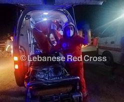 Eksplozja cysterny w Libanie. Nie żyje 20 osób