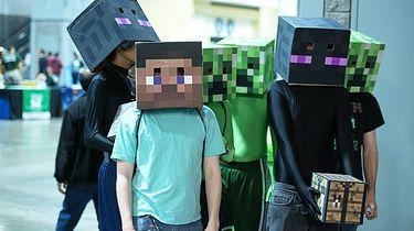 Minecraft Live za nami. Fanów czeka wysyp nowości - Minecraft