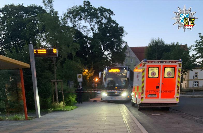 Niemcy. Polski kierowca zginął od ciosu w szyję. Ujawniono słowa mordercy