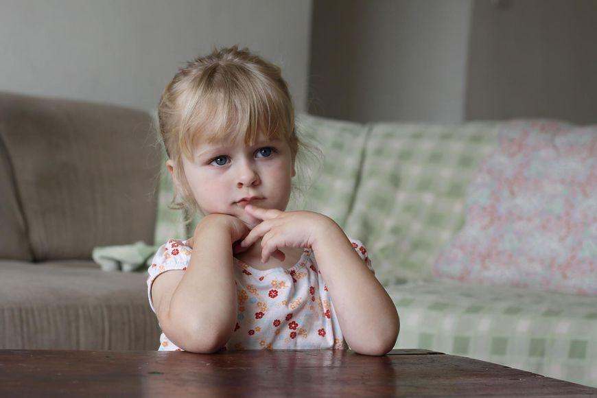 Dzieci wstydzą się za rodziców