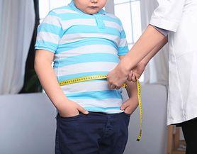 Otyłość – co grozi twojemu dziecku?