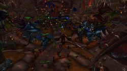 World of Warcraft: Shadowlands to znacznie lepszy dodatek od Battle for Azeroth