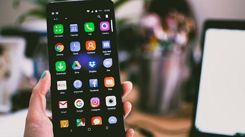 """Ukryte aplikacje na Androida nowym konikiem hakerów, czyli malware, którego """"nie widać"""""""