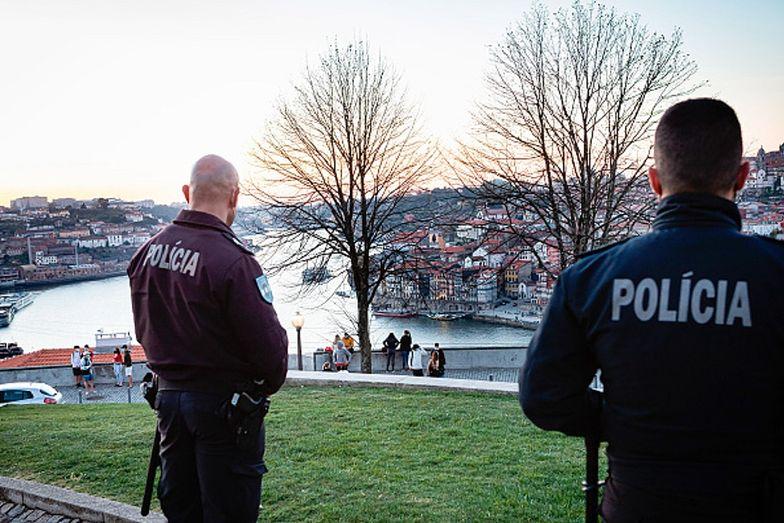 Niepokojące wieści. Portugalia wprowadziła godzinę policyjną