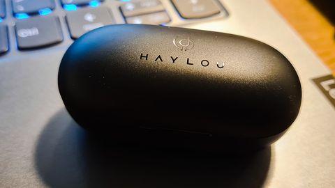 Krótki test Haylou GT2S: Niedrogie słuchawki bezprzewodowe