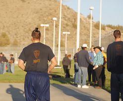 USA. W więzieniach w Oregonie wzrasta liczba zakażonych więźniów