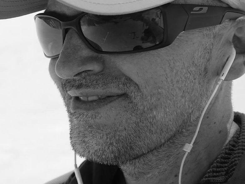 K2. Nie żyje Sergi Mingote. Himalaista zginął w trakcie wspinaczki