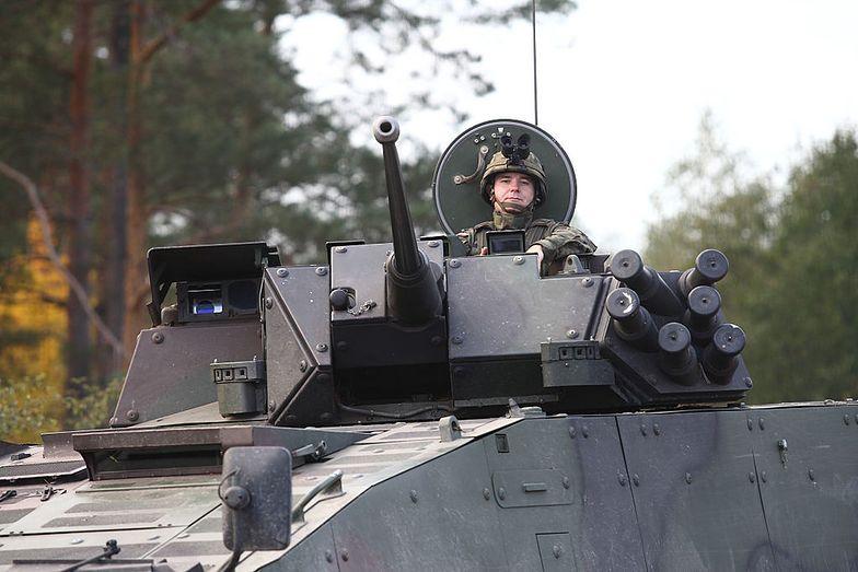 """Akcja """"Zostań żołnierzem RP"""". Czeka 20 tys. miejsc. Zarobki? Nawet 3,5 tys. zł"""