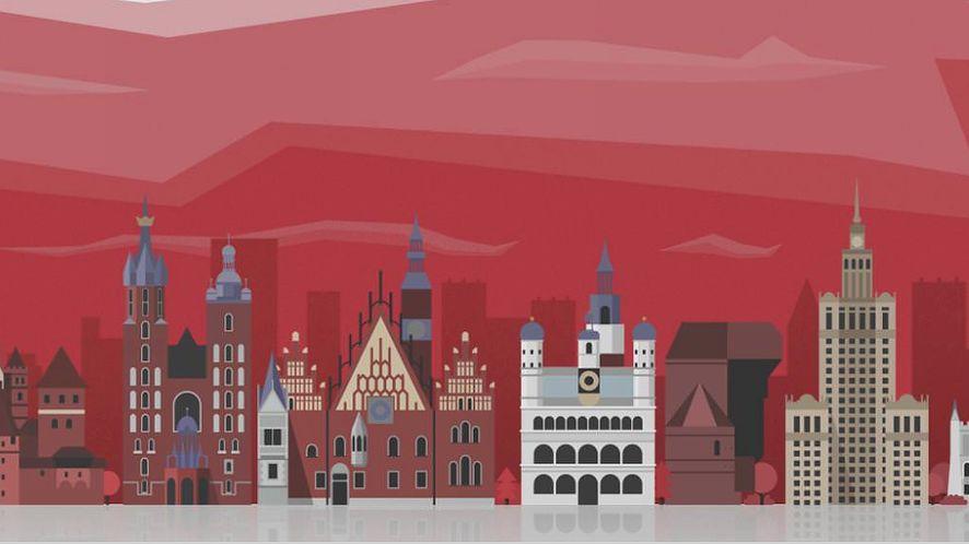 GOG.com na 11 listopada: ponad 50 polskich gier nawet o 90% taniej