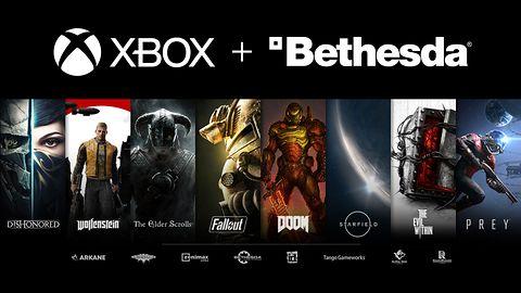 Microsoft kupił Zenimax/Bethesdę. Największa inwestycja w historii gamingu
