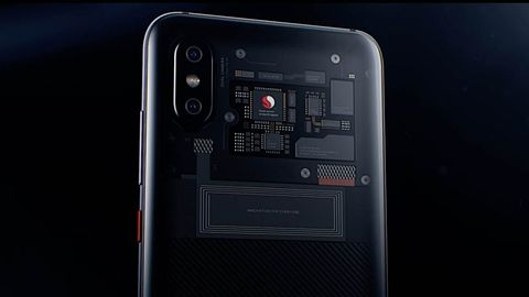 Xiaomi Mi 9: bez 5G, ale z bardzo wydajnym procesorem i aparatem 48 MP